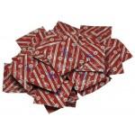 London Kondom - Jordbærsmag